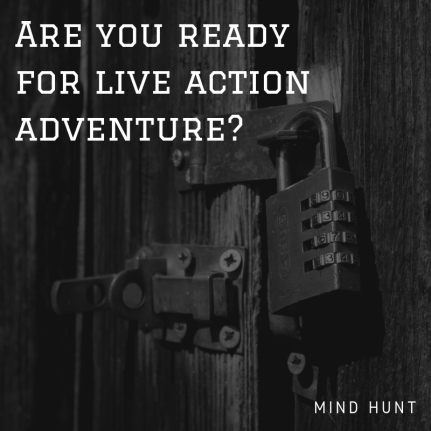 Are you ready for live action adventure_